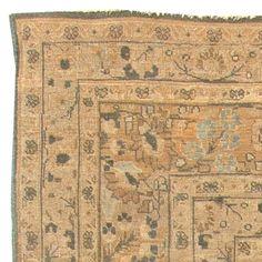 Khorassan rugs