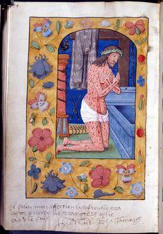 Anne Boleyn's Book of Hours - More info http://www.bl.uk/onlinegallery/onlineex/henryviii/greatmatter/annebol/index.html