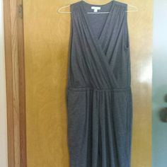 Jumpsuit comfortable Very cute comfortable never worn t shirt material New York & Company Other