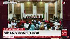 Ini komentar Presiden Joko Widodo (Jokowi) terkait vonis 2 tahun penjara terhadap Basuki Tjahaja Purnama (Ahok) di kasus penistaan agama. Tonton di sini: ------------------- Jangan sampai ketinggalan konten video menarik lainnya. Yuk, segera follow dan like fanpage Facebook detikcom dan 20detik