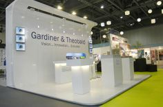 Bespoke exhibition stand design - custom made for your business