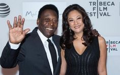 Football great Pele marrying for third time at 75 Marriage Age, Champions League Football, Sporting Live, League Gaming, Latest Sports News, Premier League, Getting Married, Girlfriends, Brazil