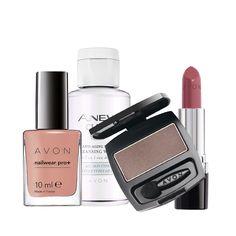 Avon True Colour Free Starter Kit - Worth Over £21