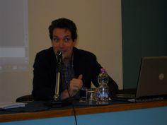 Relazione del Prof. Benedetto Rocchi