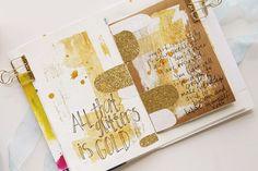 Get Messy | Season of Gifts | Week 3 | Tanyalee Kahler