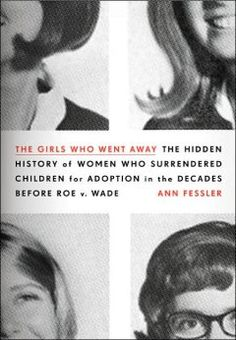 The Girls Who Went Away is biography featuring the lives of women who were forced to give up their children due to social pressures during the 1950's and 1960's. A heart-wrenching, thought provoking insight into family, identity and belonging. Suggested read: They Left Us Everything by Plum Johnson.