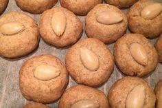 Ayurvedische Kardamom-Kekse