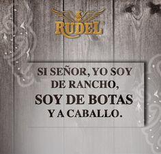#DaleLike si tu también! #BotasRudel #LaBotaDelÁguila