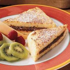 Chocolate+French+Toast