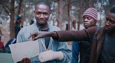 Las lágrimas de África obligado documento de denuncia social