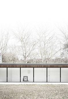 Gallery of Reydon Grove Farm / Norm Architects - 3