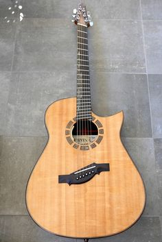 For Sale: Somogyi Modified Dreadnaught - The Acoustic Guitar Forum