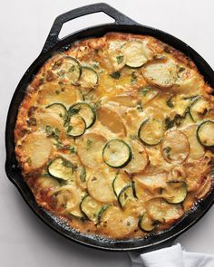 Follow these easy steps to slice a tortilla Espanola (or any 12-inch round) into more than 30 pieces, making it ideal for cocktail parties.Remove tortilla from oven when set and golden brown along the edges. Let cool 5 minutes in skillet.
