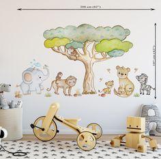Kinderzimmer Wandtattoo Baby Kinderzimmerdekoration Profile Pinterest