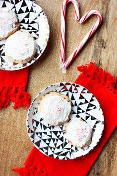 candy cane cookies Christmas Treats, Christmas Cookies, Christmas 2014, Winter Holiday, Holiday Fun, Holiday Baking, Christmas Baking, Candy Cane Cookies, Cookie Bars