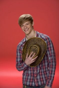 General picture of Lucas Till - Photo 165 of 177