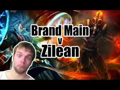 Brand Main V Zilean (1127) - Full Commentary Game play - League of legends https://www.youtube.com/watch?v=NIx67mU5p_E #games #LeagueOfLegends #esports #lol #riot #Worlds #gaming