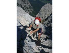 #Deutschland #Klettersteige