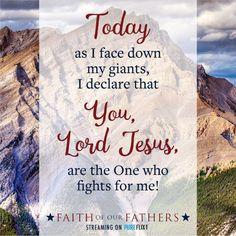 Thank you, #God.
