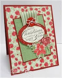 "Résultat de recherche d'images pour ""button holly berry stampin up card"""