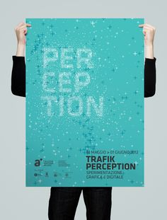 Trafik Exhibit @Anatome Milano by Valentino Borghesi, via Behance