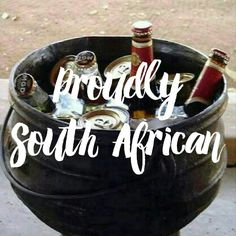 Proudly South African South Africa, African, Country, Awesome, Travel, Viajes, Rural Area, Destinations, Traveling