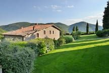 Farmhouse on the hill of Chianti - Apartments for Rent in Greve in Chianti