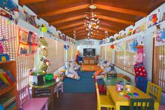 Anantara Dhigu Resort in the #Maldives has a number of fun activities for kids of all ages, as well as a kids club to keep young children entertained.
