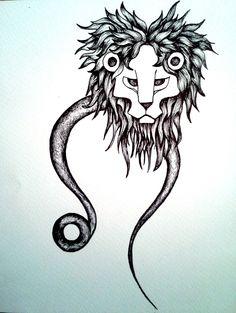 https://flic.kr/p/GbjHJ9 | Zodiac All about Leo