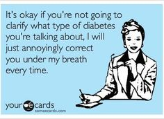 cute type 1 diabetes quotes - Google Search