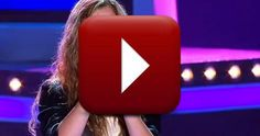 Blind Girl on The Voice Gets Every Judge to Turn Around - Simply Beautiful! Like this.