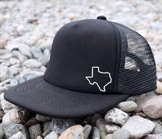 8455c0aa6d8 Personalized Kids Trucker Hat Custom State Trucker Hat
