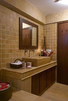 bathroom with tiles design by arbaysis ashley architect in mumbai maharashtra