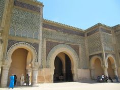Historic City of Meknes Reviews - Meknes, Morocco