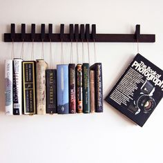 Book Rack #books #library #design