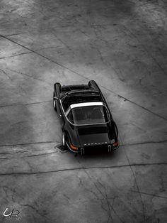 Porsche 911 Targa S #porsche