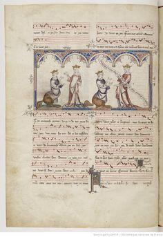 Anc. 6812  Date d'édition :  1301-1400  Français 146   Folio 28ter-v