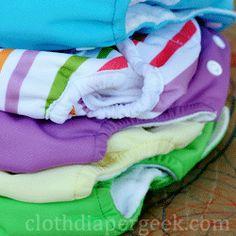 Five fab cloth diaper resources online!