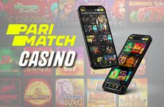If you get bored with betting on sports and want new emotions, visit Parimatch Casino and try your luck at the world's most popular slots. The casino section offers thousands of gambling games, unique bonuses, and limitless opportunities to win. Download the Parimatch Casino app or sign in using the browser-based Parimatch Casino and dive into a world of healthy gambling and big winnings. Play Casino Games, Gambling Games, Win Line, Sports Predictions, Roulette Table, Online Roulette, Starcraft 2, Typing Games