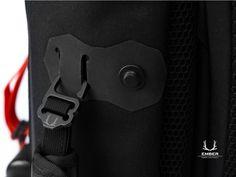EMBER EQUIPMENT - MODULAR URBAN PACK by Ember Equipment — Kickstarter