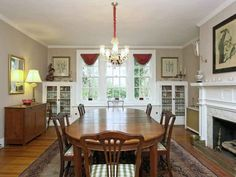 1923 Colonial Revival - Warrenton, NC - $289,000 - Old House Dreams