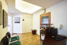 Wspólnota biurowa prawników. Możliwość wynajęcia biura (2 pokoje), gabinetu, miejsca do pracy (coworking)... Adwokaci i Radcowie Sielecka