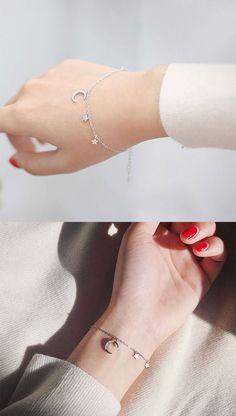 Popular Lady Jewelry Braided Multi Hyperbole Metal Bracelet Fashion Chain