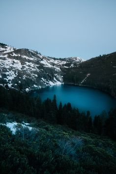 """karl-shakur: """" Castle Lake, Shasta ▪️ Karl-Shakur ▪️ Instagram """""""