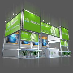 trade booth design - Google Search