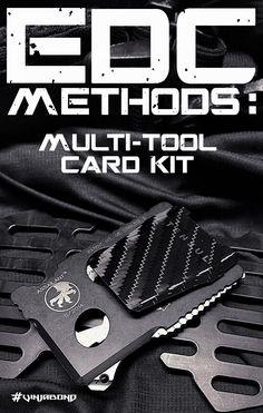 EDC Methods: Multi-T