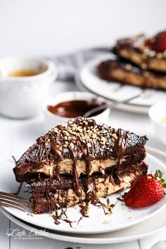 5 Fabulous French Toast Finds - Foodista.com