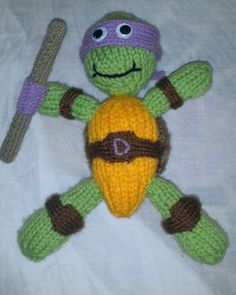 Knitting Pattern Turtle Hat : 1000+ images about Knitted Childrens Hats on Pinterest Children hats, ...