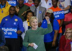 Latinos optan por Clinton frente a Trump con gran diferencia