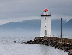 vuurtoren / lighthouse van flickr.com